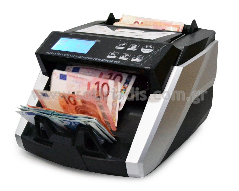 Καταμετρητής χρημάτων DP 6500