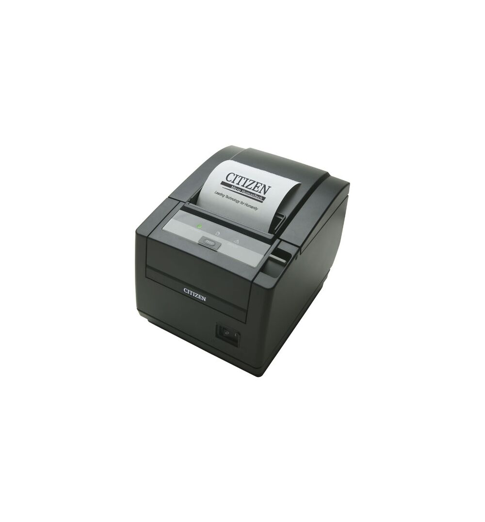 Θερμικός εκτυπωτής CT-S 601 / Ethernet 350