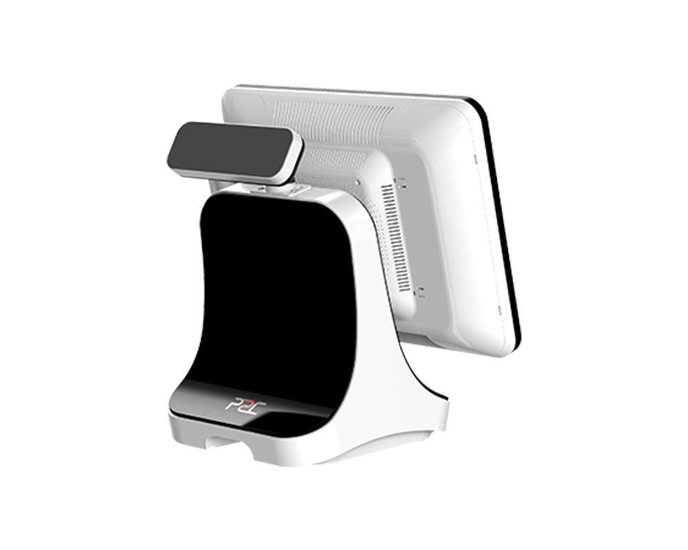 Σύστημα POS P2C 100 Series Slim & Sleek(Fanless)
