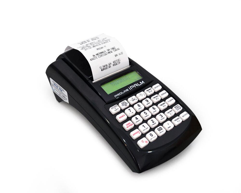 Ταμειακή μηχανή Proline iPalm