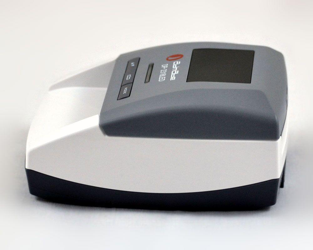 Ανιχνευτής πλαστότητας χαρτονομισμάτων DP 2318
