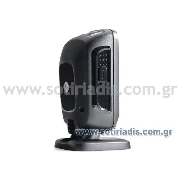 Barcode scanner Motorola