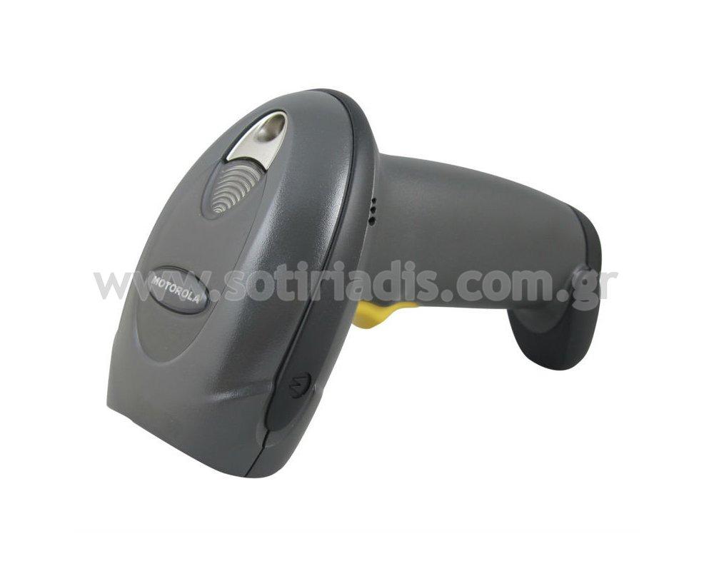 Barcode motorola DS 4208