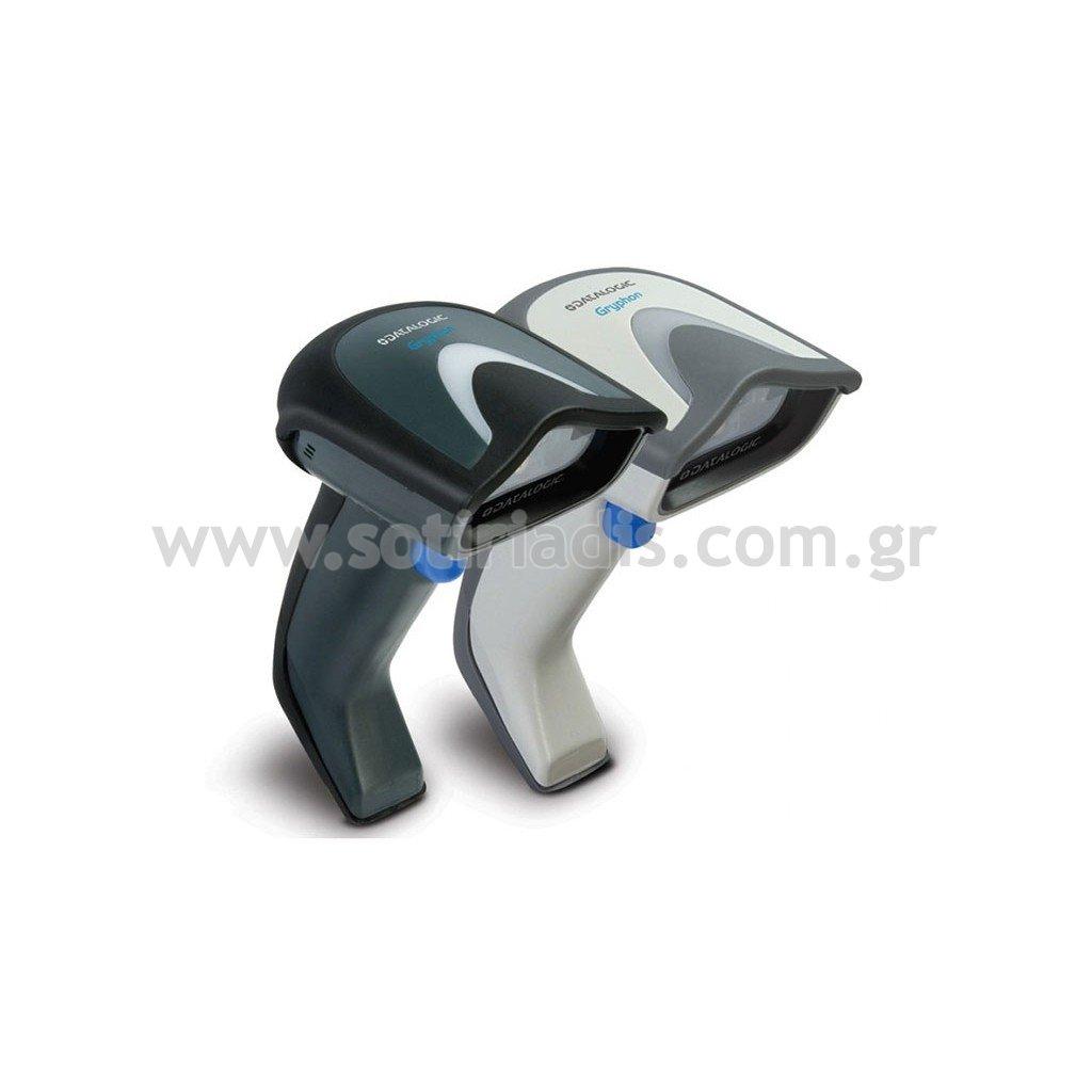 Scanner μονής δέσμης Gryphon GD-4130 IMAGER 1D